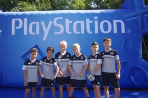 PlayStation Cup 2013